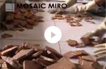 Mosaic miro presentation