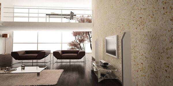 Living Room: Palladiana S - Sandstone