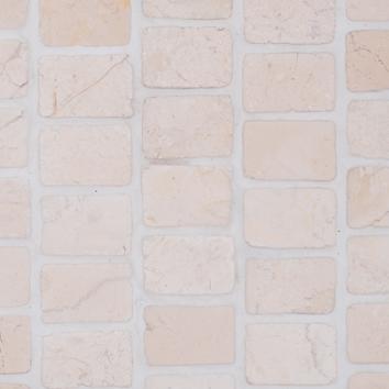 Mosaics 27 - Biancone