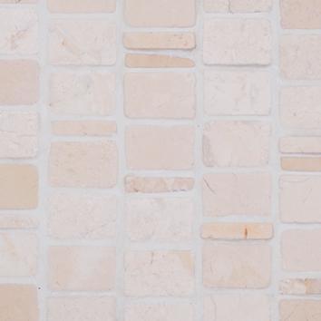Mosaics 27/9 - Biancone
