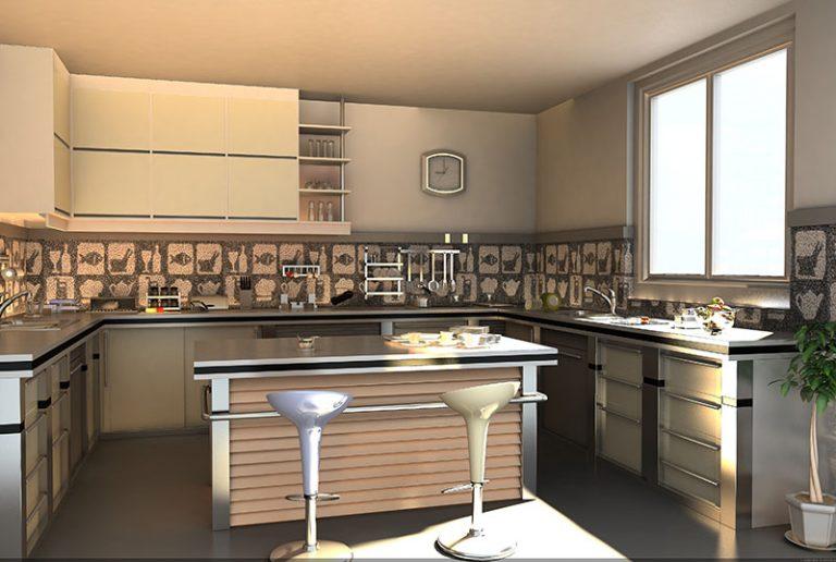 Kitchen: Figuras - Cooks
