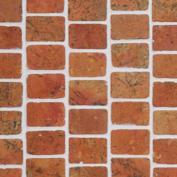 Mosaics 27 - Montarosa