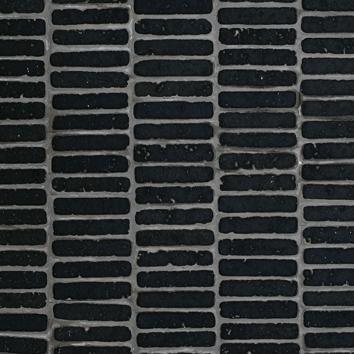 Mosaic 9 ROW - Basalto