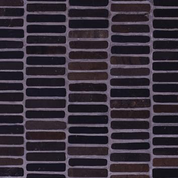 Mosaic 9 ROW - Silvagrey