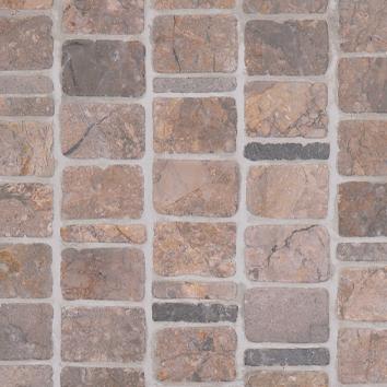 Mosaics 27/9 - Perlagrey