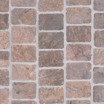 Mosaics 27 - Perlagrey