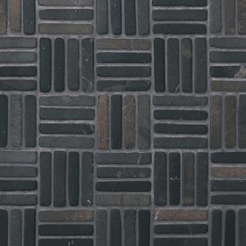 Mosaics 9 Blok - Silva