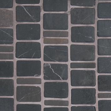 Mosaics 27/9 - Silvagrey
