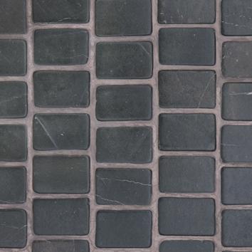Mosaics 27 - Silvagrey