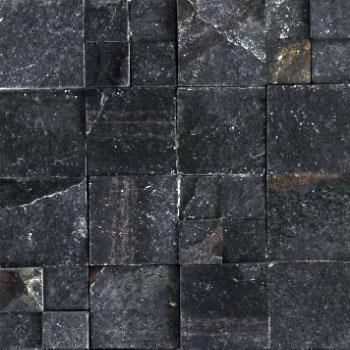 Squares - Black 27/54