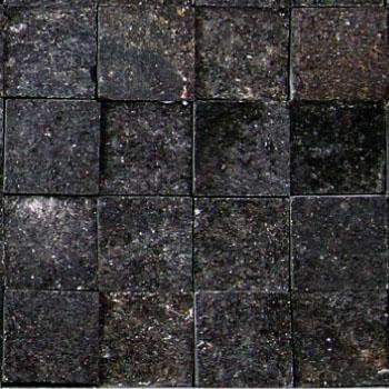 Squares - Black 27
