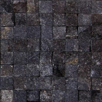 Squares - Black 54