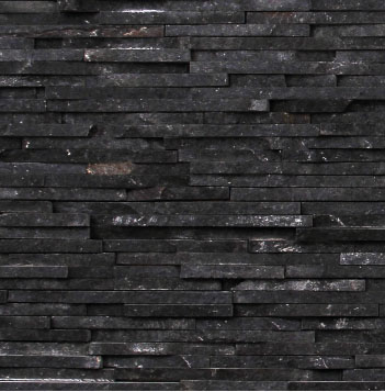 Stripes - Black 9