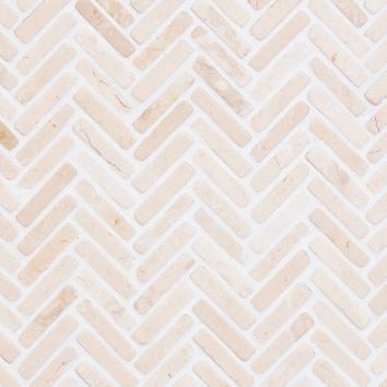 Mosaics 9 VIS - Biancone