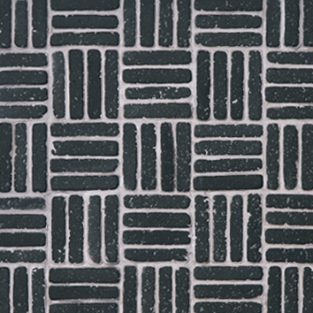 Mosaics 9 Blok - Basalto