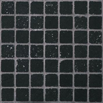 Mosaics 21 - lava