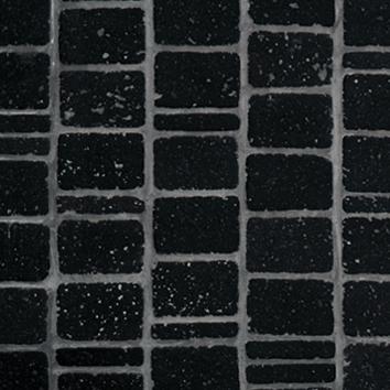 Mosaics 27/9 - Basalto