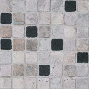 Mosaics 21 - Perlagrey Silvagrey