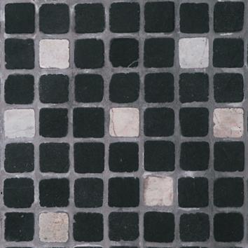 Mosaics 21 - Silvagrey Perlagrey