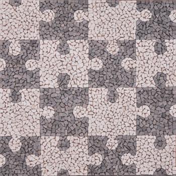 Terrazzo - Puzzles